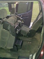 Picture of 2006 GMC Envoy XL SLE 4WD, interior