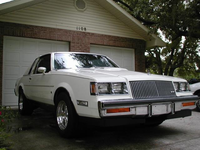 1987 Buick Regal Pictures Cargurus