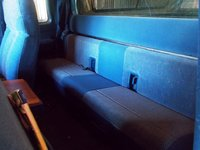 Picture of 1995 Ford F-250 2 Dr XLT 4WD Extended Cab LB, interior