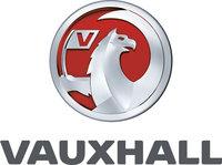 Smiths Vauxhall Ilkeston logo