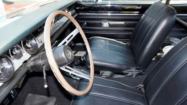 1968 plymouth barracuda interior pictures cargurus. Black Bedroom Furniture Sets. Home Design Ideas
