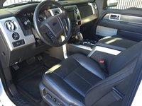 Picture of 2013 Ford F-150 FX2 SuperCrew, interior