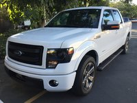 Picture of 2013 Ford F-150 FX2 SuperCrew, exterior