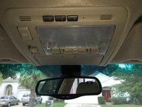 Picture of 2006 Lexus RX 330 AWD, interior