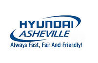 Hyundai of Asheville logo