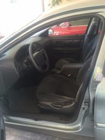 Picture of 2007 Ford Taurus SE Fleet, interior
