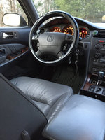 Picture of 1998 Acura RL 3.5 Special Edition, interior