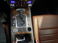Picture of 2008 Volkswagen Touareg 2 V8, interior, gallery_worthy
