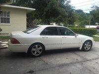 Picture of 2001 Acura RL 3.5L, exterior, gallery_worthy
