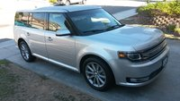 Picture of 2013 Ford Flex Limited, exterior