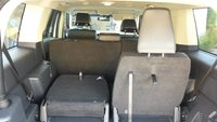 Picture of 2013 Ford Flex Limited, interior