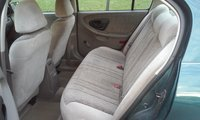Picture of 2000 Chevrolet Malibu FWD, interior, gallery_worthy