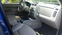 Picture of 1998 Chevrolet Suburban K1500 4WD, interior