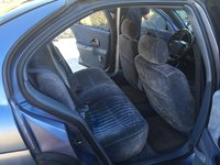 Picture of 1998 Chevrolet Lumina 4 Dr LS Sedan, interior
