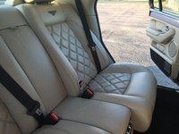 Picture of 2005 Bentley Arnage 4 Dr T Turbo Sedan, interior
