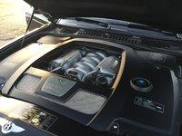 Picture of 2005 Bentley Arnage 4 Dr T Turbo Sedan, engine