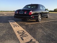 Picture of 2005 Bentley Arnage 4 Dr T Turbo Sedan, exterior