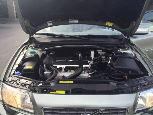 Picture of 2006 Volvo S80 2.5T AWD, engine, gallery_worthy