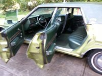 1972 Ford LTD, LTD, interior, gallery_worthy