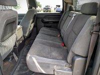 Picture of 2008 Chevrolet Silverado 3500HD Work Truck Crew Cab, interior