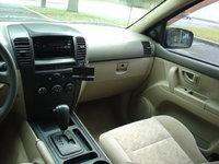 Picture of 2005 Kia Sorento LX, interior