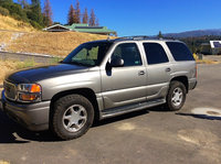 Picture of 2006 GMC Yukon Denali 4WD, exterior