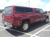 Picture of 2004 Chevrolet Silverado 2500 4 Dr LT 4WD Crew Cab SB, exterior