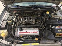 Picture of 2001 Nissan Maxima SE, engine