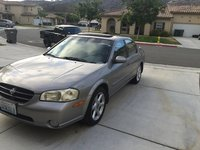 Picture of 2001 Nissan Maxima SE, exterior