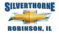 Silverthorne Chevrolet logo