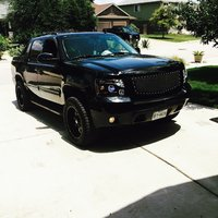 Picture of 2011 Chevrolet Avalanche LS, exterior