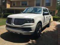 Picture of 2015 Lincoln Navigator Base, exterior