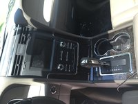 Picture of 2015 Lincoln Navigator Base