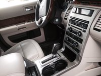 Picture of 2012 Ford Flex Limited, interior