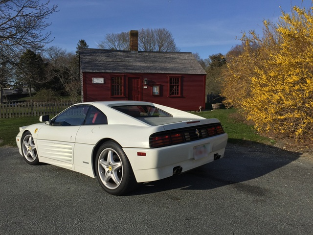 Picture of 1992 Ferrari 348