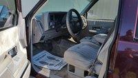 Picture of 1993 Chevrolet Suburban C2500, interior