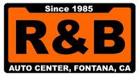 R & B Auto Center