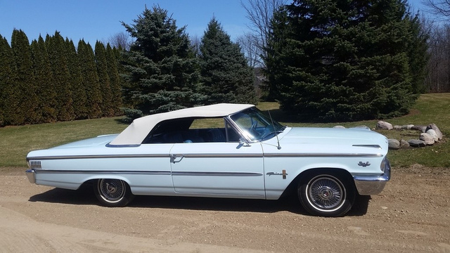 Picture of 1963 Ford Galaxie