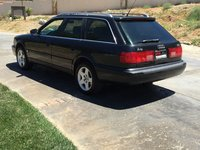Picture of 1997 Audi A6 4 Dr 2.8 quattro AWD Wagon, exterior