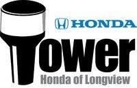Tower Honda of Longview logo