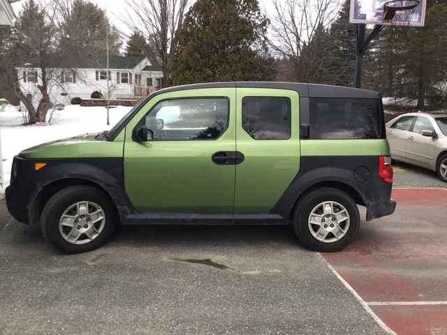 2007 Honda Element - Pictures - CarGurus
