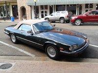 1990 Jaguar XJ-S Overview