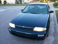 Picture of 1996 Nissan Altima GXE, exterior
