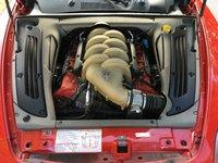 Picture of 2003 Maserati Coupe Cambiocorsa, engine