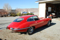 Picture of 1965 Jaguar E-TYPE, exterior, gallery_worthy