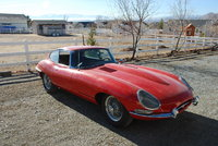 1965 Jaguar E-TYPE Picture Gallery