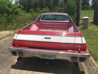 1975 Chevrolet El Camino Overview