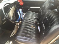 Picture of 1975 Chevrolet El Camino, interior, gallery_worthy