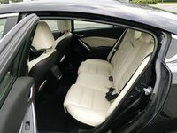 Picture of 2014 Mazda MAZDA6 i Grand Touring, interior