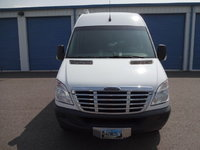 2007 Mercedes-Benz Sprinter Overview